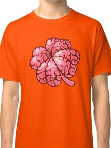 Smart thinking or just dumb luck? Classic T-Shirt