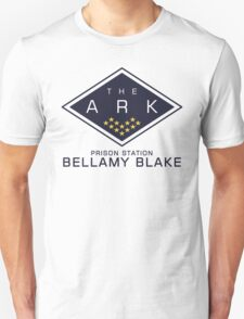 The 100 - Bellamy Blake Unisex T-Shirt
