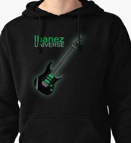 Ibanez Universe Djent Pullover Hoodie