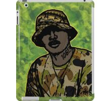 Soulja iPad Case/Skin