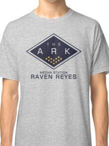 The 100 - Raven Reyes Classic T-Shirt