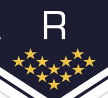 The 100 - Raven Reyes Sticker