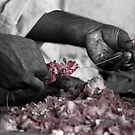 Flower Maker by Hena Tayeb