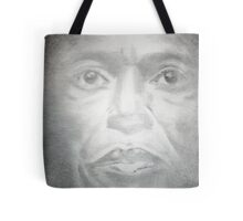 And There Was Light Tote Bag