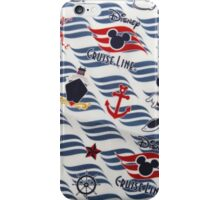 Disney Cruise Line iPhone case iPhone Case/Skin