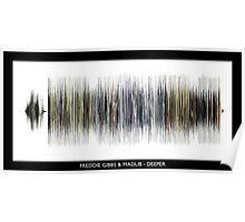 MusicDNA: Freddie Gibbs & Madlib - Deeper Poster