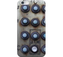 Ring my Bell - JUSTART © iPhone Case/Skin
