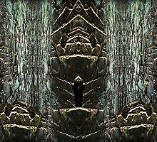 0049 The Watcher by jennifer joy