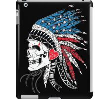 Guardian Warrior iPad Case/Skin