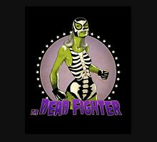 Dead Fighter (purple version) Unisex T-Shirt
