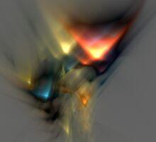 Streams of Mercy by Gregory Shyne