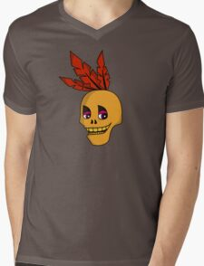 """Mumbo Jumbo"" Mens V-Neck T-Shirt"