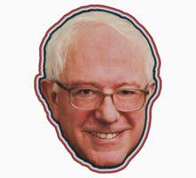 Bernie Sanders 2016 Socialist Progressive Democrat by psmgop