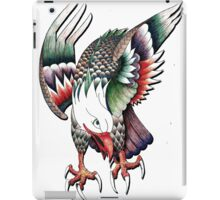 Pen Eagle iPad Case/Skin