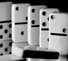 The Domino Effect by Charles Dobbs Photography