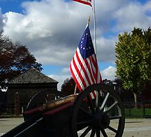 Pittsburgh PA, Point State Park Fort Pitt Museum Outside (1) by BLaskowsky