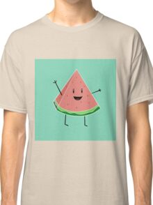 Walter Melon - Cute Salad Classic T-Shirt