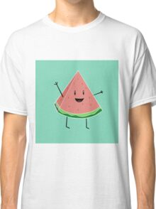Walter Melon - Cute Salad Classic T-Shirt