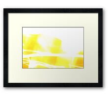 Summer - JUSTART © Framed Print