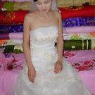 The Bride by Glen Sun