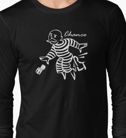 Go to jail Long Sleeve T-Shirt