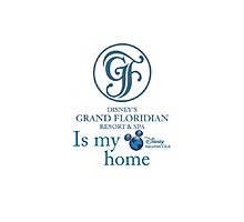 Disney's Grand Floridian is my Disney Vacation Club Home by JakeyJurin
