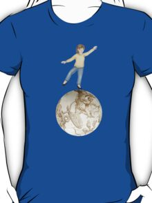 Dancing on the Head of a Pin T-Shirt