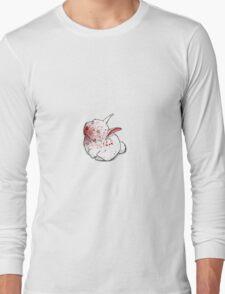 Killer Rabbit of Caerbannog Long Sleeve T-Shirt