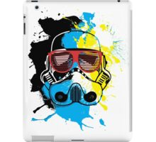 Party Trooper II iPad Case/Skin