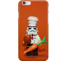 Stormtrooper Cook'ing iPhone Case/Skin
