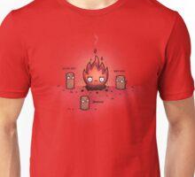 Nice Ash Unisex T-Shirt