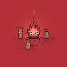 Nice Ash by Randyotter