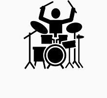 Drums drummer Unisex T-Shirt