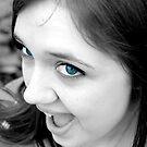 Those Eyes by Atreju Hood