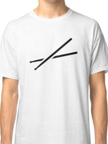 Drumsticks Classic T-Shirt