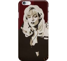 Twin Peaks - Laura Palmer iPhone Case/Skin