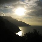 Amalfi Sunrise by Ashley Lawrence
