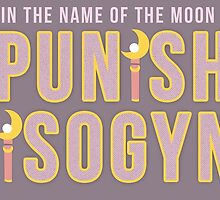 Punish Misogyny by beeshop