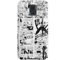 The Introduction of the Pirate Hunter Samsung Galaxy Case/Skin