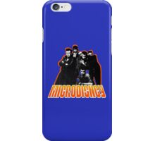MICRODISNEY iPhone Case/Skin
