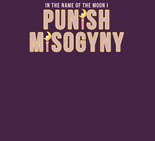 Punish Misogyny Unisex T-Shirt