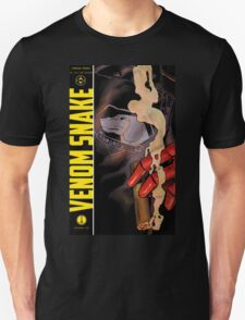Venom Snake #1 T-Shirt