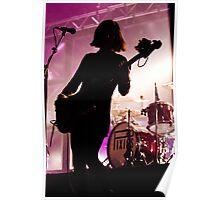 Pixies - Print Poster