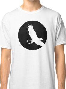 Eagle moon Classic T-Shirt