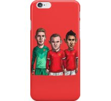 United iPhone Case/Skin