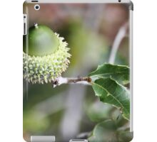 Armour plated. iPad Case/Skin