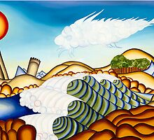 Where Dragons Fly by Keith Nesbitt