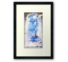 Avalokiteshvara Framed Print
