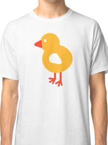 Biddy bird chick Classic T-Shirt