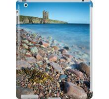 Keiss Castle iPad Case/Skin